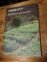 TRIBULUS Journal of the Emirates Natural History Group Volume 23-2015