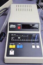 Nikon HFX-DX Controller Camera Exposure Control w/remote switch