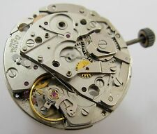 Valjoux Eta 7750 25 jewels incomplete Watch movement for parts