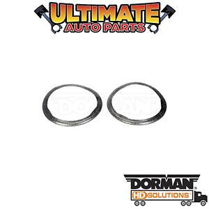 Dorman: 674-9028 - DPF / Diesel Particulate Filter Gasket Set