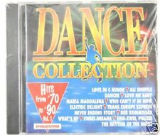 DANCE COLLECTION 70 80 90 - CD