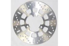FIT DERBI Senda 125 R Vin # SCB1A 04 EBC Brake Disc Rear Left