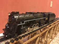 Lionel Lines Berkshire Jr Steam Engine 6-11101 W/ TMCC Command Control