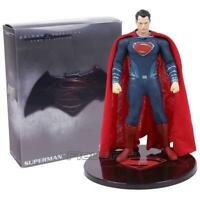 Batman vs Superman Dawn of Justice SUPERMAN Mezco One:12 Collective 1:12 Figure