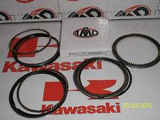 Kawasaki Z750 KZ750 GPZ750 ZX750 ZR750 4 Zyl Kolbenring-Satz Neu Std-Größe