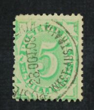 Ckstamps: Gb Australia Stamps Collection Scott#J8 Used