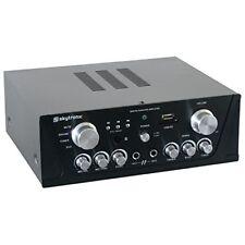 Skytronic receptor Hi-Fi compacto amplificador karaoke USB