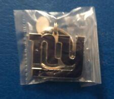 NEW YORK GIANTS NFL KEY RING  • NEW!!