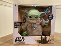 The Child Baby Yoda Star Wars The Mandalorian - Mattel - Costco Exclusive NIB