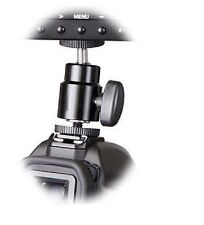 """New Hot Shoe Stand mount for lilliput 7-8"""" Monitor 667 668 669 of DSLR Camera"""