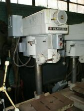 """Clausing 15"""" Bench Model 1660 Drill Press """"As-Is"""""""