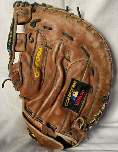 Wilson Conform The A1972 DFS Dial Fit System Baseball Glove LHT