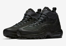 NIKE AIR MAX 95 SNEAKERBOOT MEN'S US SIZE 9 STYLE # 806809-001