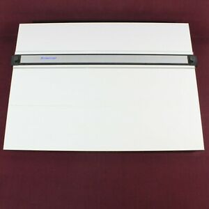 """Staedtler Parallel Straightedge Drawing Board 18"""" X 24"""""""