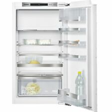 Siemens iQ500 KI32LAF30G coolEfficiency integrated in column Fridge & Icebox