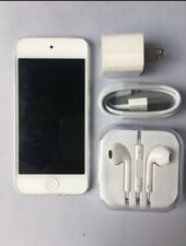 Apple iPod touch 5th Generation Silver (64GB)