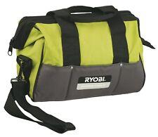 c02eeae95c Ryobi 5132000100 UTB02 ONE+ 18V Green Small Tool Bag