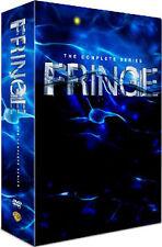 FRINGE - COMPLETE SERIES - DVD - REGION 2 UK