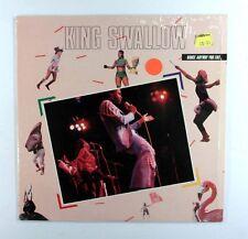 King Swallow - Dance Anyway You Like (U.S. Vinyl LP) Excellent Vinyl