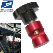Car Hood Trunk Lid Rod Lift Damper Shock Strut Retainer Stopper No Slide&Fall US