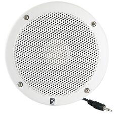 POLY-PLANAR MA1000R (W) VHF REMOTE SPEAKER