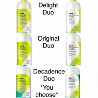 DevaCurl Delight, Original and Decadence DUO ***Choose Type***