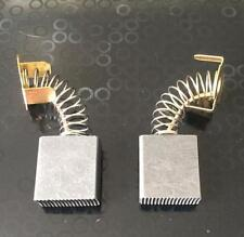 Carbon Brushes for Bosch Mitre Saw 7X17X19 GCM10 GCM10SD GCM12SD GCM8S 2pcs ♫
