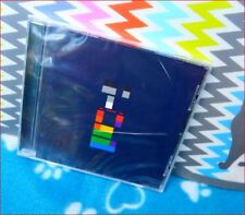 "Coldplay New sealed Fast Freepost ""X &Y"" CD *Fix You/Speed of Sound/Hardest Part"