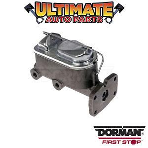 Dorman: M88783 - Brake Master Cylinder