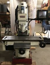 Fryer MB 14Q CNC Vertical Mill