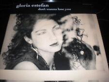 Vinyles Gloria Estefan 33 tours