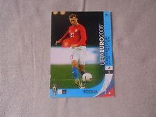 Carte panini - Euro 2008 - Autriche Suisse - N°050 - Aleksei Berezutski - Russie