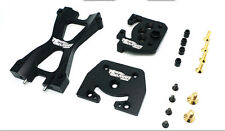 Metal motor mount base frame for TRAXXAS X-MAXX original motor/1717 CASTLE
