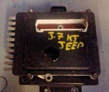 JEEP CHEROKEE KJ auto 3.7 BENZINA CAMBIO AUTOMATICO ECU 56041564AJ 2001 - 2008