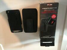 *Verizon OEM Shell Holster Combo Case Clip Fit For Motorola Droid 4 MOTDRD4HOC