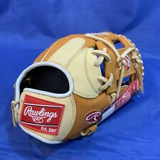 "Rawlings Heart of the Hide Pronp4-2Ctw (11.5"") Baseball Glove"