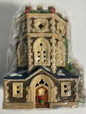 Mib-Dept 56-Dickens Village–Gunnersbury Park Folly–Limited Edition–Department 56