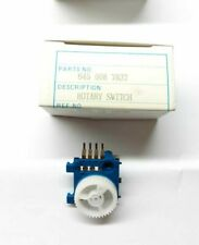 VHS 6130774361 Mode switch for Sanyo Sony and other VCR 006