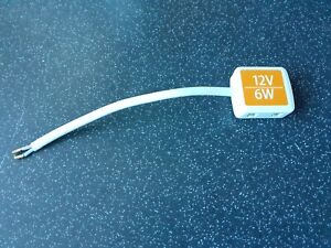 Sensio 4 Port Block For LED Power Supply