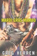 Mardi Gras Mambo by Greg Herren (2006, Hard Copy)