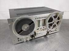 Vintage Pioneer RT-707 Reel To Reel Tape Player Recorder Auto Reverse