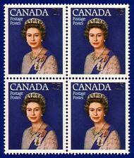 Canada 1977 Queen Elizabeth Silver Jubilee (#704) MNH !