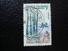 NOUVELLE CALEDONIE timbre yt n° 285 obl (A4) stamp new caledonia (J)