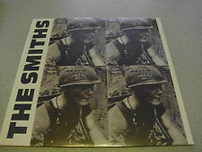 The Smiths-Meat is murder-LP VINILE // neu&ovp