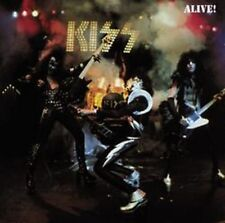 Kiss - Alive! (NEW CD)