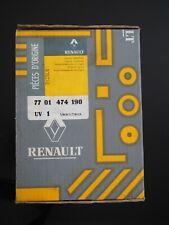 Pompe à eau RENAULT 7701474190 Avantime Espace Vel Satis Laguna Opel Nissan ...