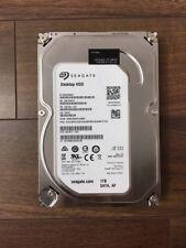 "Seagate HDD  1 TB; ST1000DM003; 3.5"", SATA; 6GB/s - NEU"