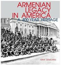 Demoyan Armenian Immigration Legacy In America 400 Year Heritage Armenia History