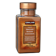 Kirkland Signature Ground Saigon Cinnamon 303g Packed in USA