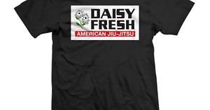 Shoyoroll 2015 Daisy Fresh Tee (Original) • Black • Medium (M) • BRAND NEW